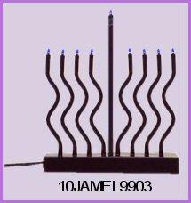 Mazaltovpages Com Judaica Store Electric Menorahs